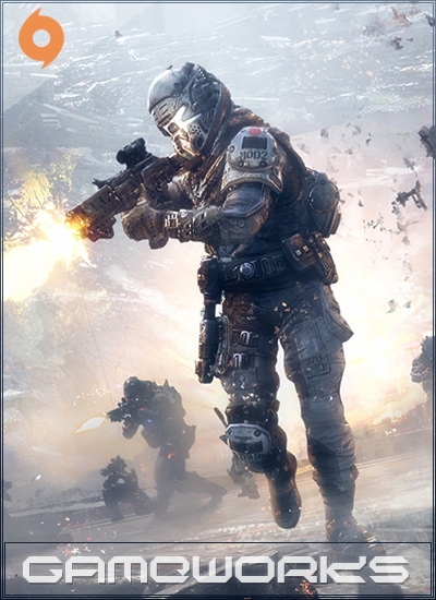 Titanfall Digital Deluxe Edition  (RUS) [L|Pre-Load]