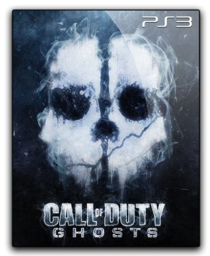 Call of Duty: Ghosts + DLC (2013) PS3 | RePack