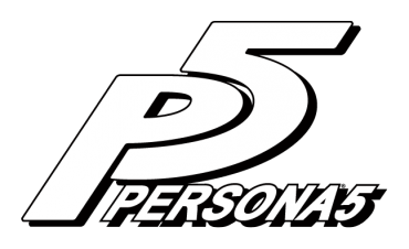 Persona 5 [EUR] [2016|Eng]