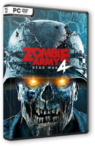 Zombie Army 4: Dead War - Super Deluxe Edition (2020) PC | Repack