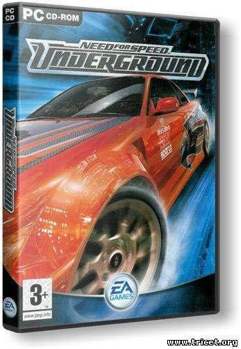 Need for Speed: Underground [Wineskin]