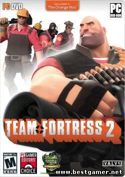 Team Fortress 2D (NetBook)