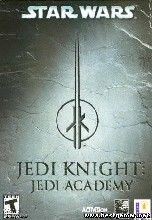 Star Wars: Jedi Knight - Антология(NetBook)