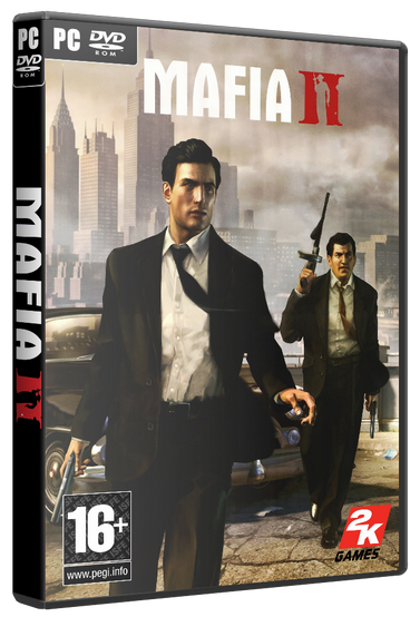 Mafia 2 Multiplayer (Beta 0.1a-r4)