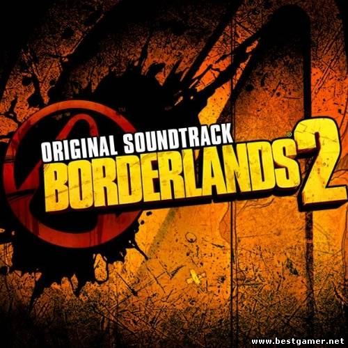 (Score) Borderlands 2 - 2012, MP3, 320 kbps