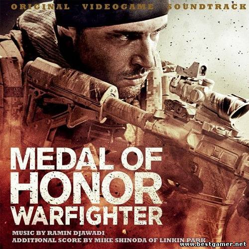 Medal of Honor: Warfighter (Soundtrack) [MP3] (tracks) 320 kbps