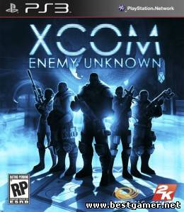 [PS3] XCOM: Enemy Unknown [USA/RUS] (CFW 4.21)