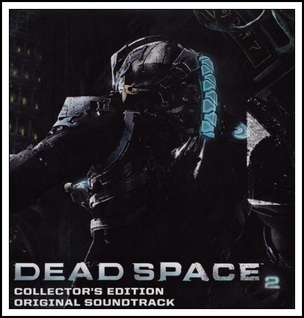 Dead Space 2 Collector's Edition Original Soundtrack - 2011, MP3, 320 kbps