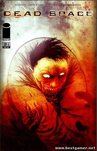 Dead Space [Comics] (2008-2012) (mp4, CBR) (RUS)