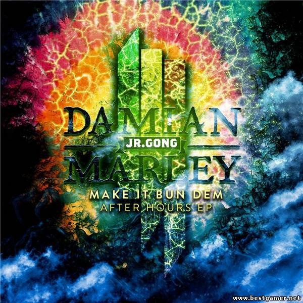 Skrillex & Damian ''Jr. Gong'' Marley - Make It Bun Dem After Hours EP (2012) FLAC