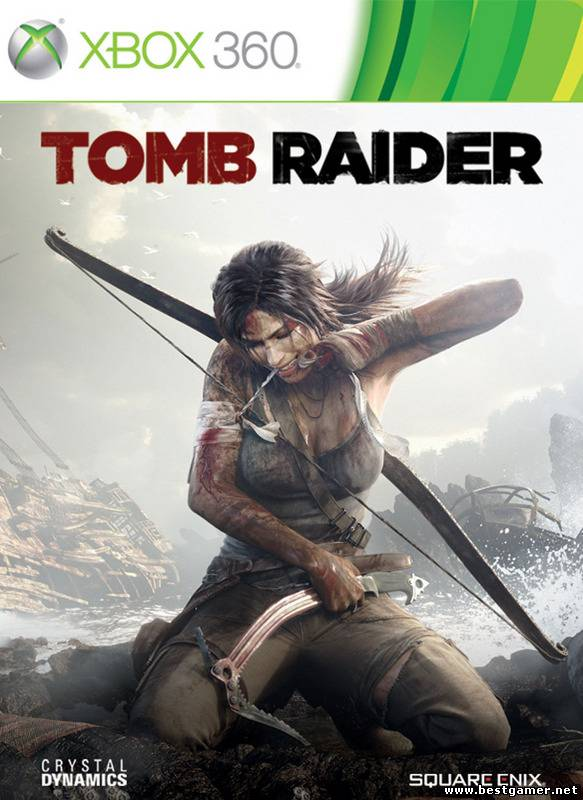 Tomb Raider (DLC/JTAG/2013)Tomb Raider - Tomb of the Lost Adventurer.
