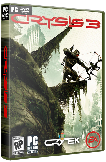 Crysis 3 Update 3 (RELOADED) (ANY>1.3) (ENG+RUS) [Crack+Patch]