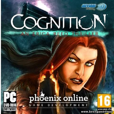 Cognition: An Erica Reed Thriller (2013) PC | Repack от Sash HD