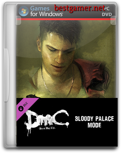 DmC Devil May Cry + Update 3 On 4/11/2013 + All DLC {LossLess RePack} By [R.G. Revenants]