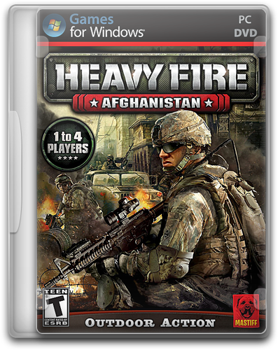 Дилогия Heavy Fire / Heavy Fire Dilogy (Mastiff) (Rus/Eng)[RePack] by R.G.BestGamer.net