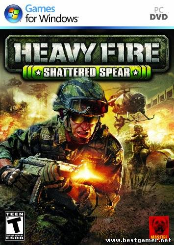 Heavy Fire: Shattered Spear (2013) PC | Repack