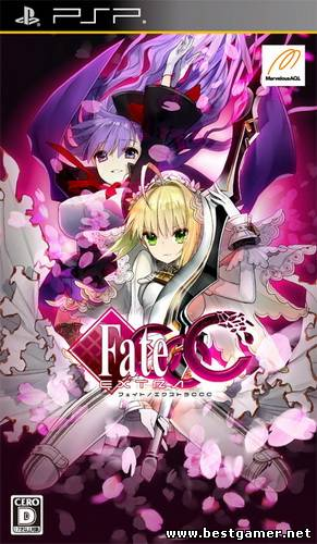 Fate/Extra CCC [JP] [PLAYASiA]