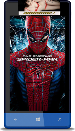 [Windows Phone 8] The Amazing Spider-Man (1.1) [ENG/RUS]