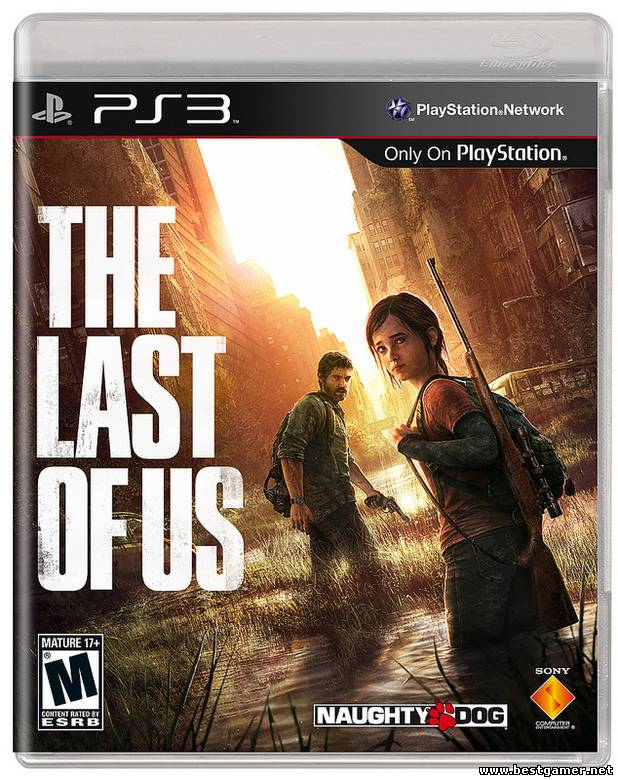 The Last Of Us[EUR] [Ru/En/Pl] [4.30] 3k3y ODE ISO
