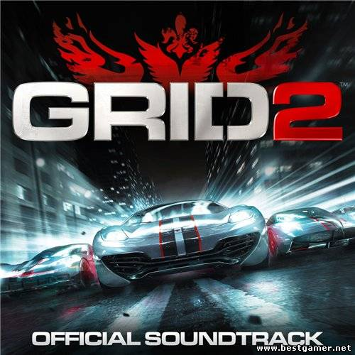 (OST) Ian Livingstone - GRID 2 - 2013, MP3, VBR 201-239 kbps