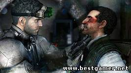 Прохождение Splinter Cell: Blacklist