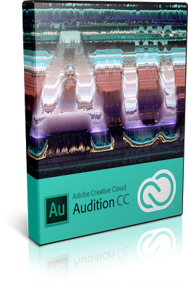 Adobe Audition CC 6.0 build 732 x64 Repack