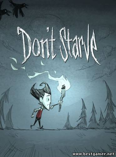 Don't Starve (Klei Entertainment) (ENG) [RePack]