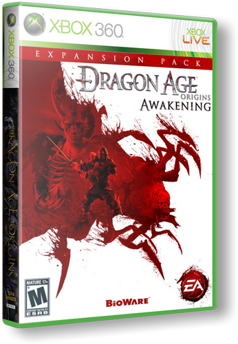 [JTAG/FULL/DLC] Dragon Age: Origins [GOD/Russound]