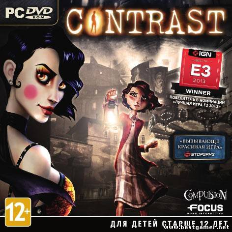 Contrast Collector's Edition (Update 4) [Repack]