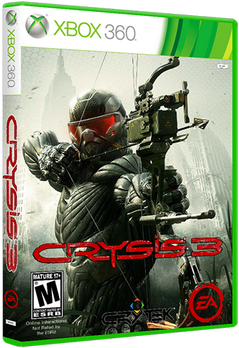 [JTAG/FULL] Crysis 3 [JtagRip/Russound]