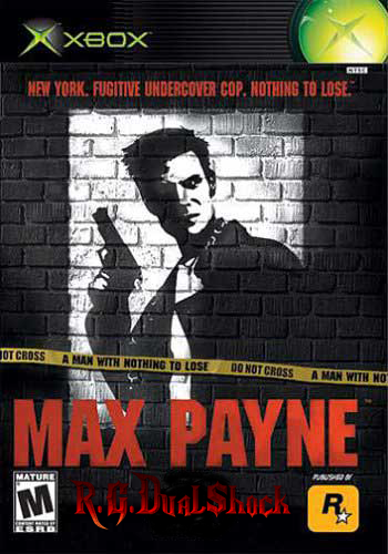 [FULL] Max Payne [RUSSOUND]