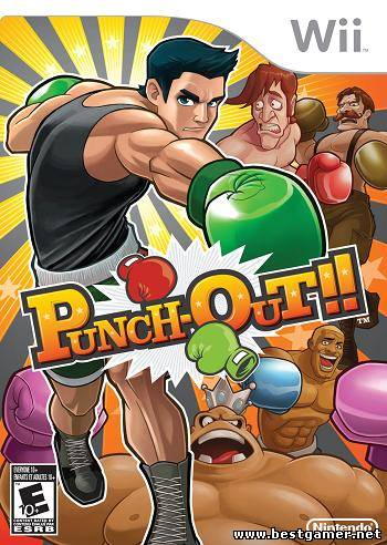 [Nintendo Wii] Punch-Out!! [PAL, ENG]