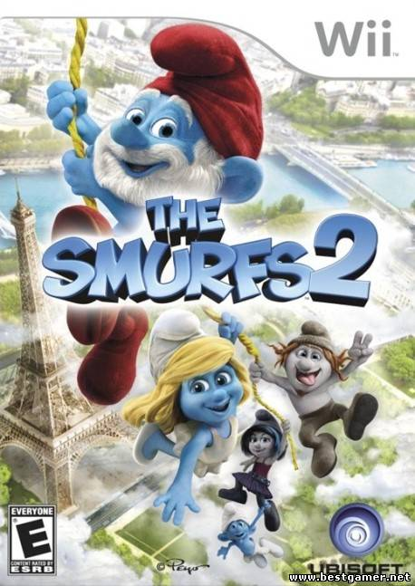 The Smurfs 2 (NTSC/Eng)