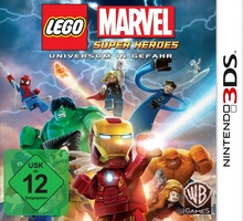 (3DS)LEGO Marvel Super Heroes: Universe in Peril(EUR,MULTi7)
