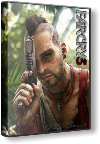 Far Cry 3 Digital Deluxe Edition {R.G Bestgamer.net} Repack
