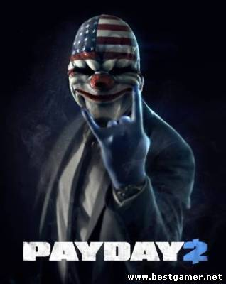 PayDay 2 - Career Criminal Edition [Update 24.2] (2013) PC