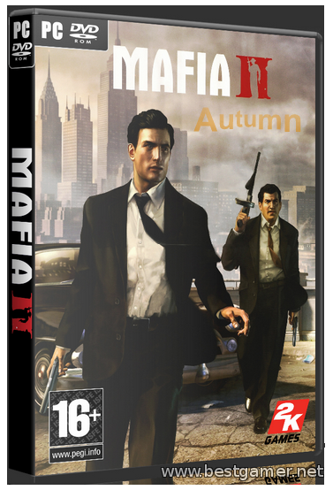 Mafia 2 - Autumn (2010-2014) PC