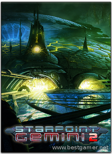 Starpoint Gemini 2  (MULTI3|RUS|ENG) [Beta|Steam Early Access]