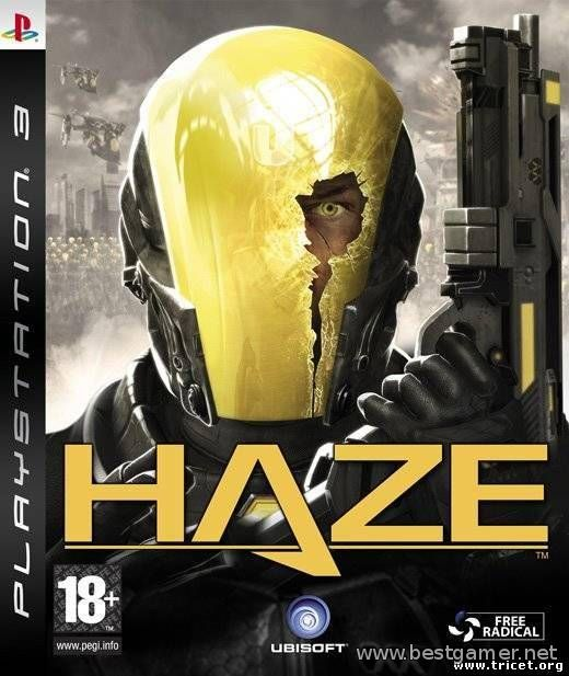Haze [FULL] [RUSSOUND]