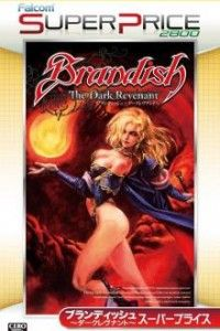 [PSP] Brandish: The Dark Revenant