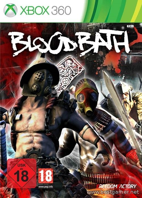 Bloodbath (GOD)(Free)- Freeboot