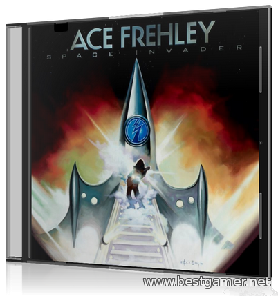 Ace Frehley - Space Invader [2014, MP3, 320 kbps]