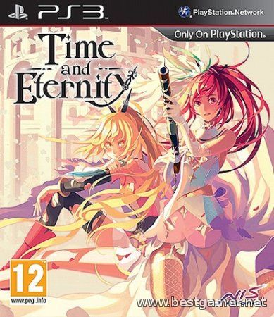 Time And Eternity (2013) PS3