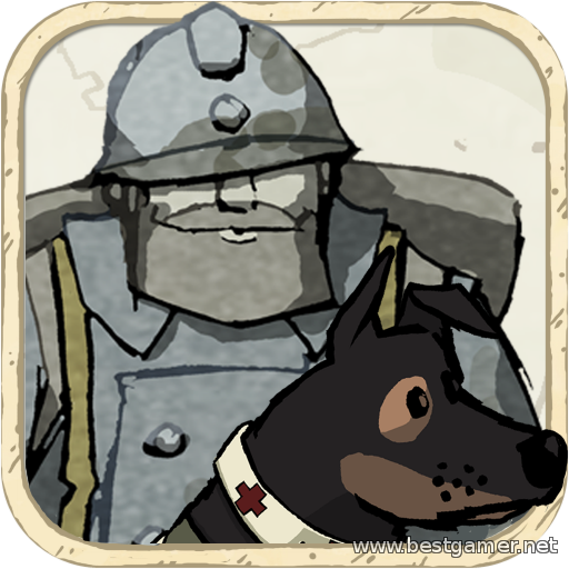 Valiant Hearts: The Great War (v1.0.1)