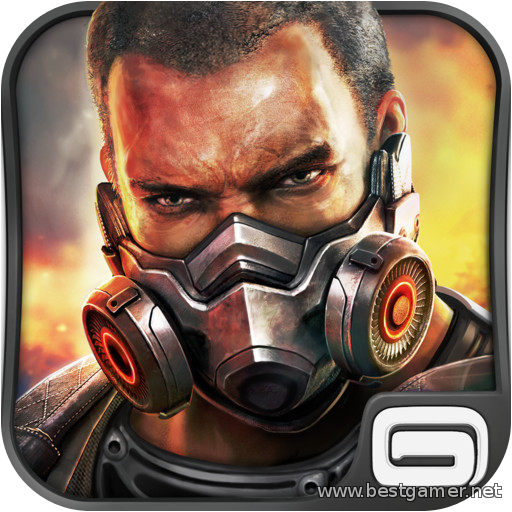Modern Combat 4: Zero Hour(v1.2.1)iPhone, iPod Touch, iPad
