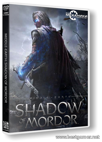 Middle Earth: Shadow of Mordor Premium Edition (2014) PC | RePack от R.G. Механики