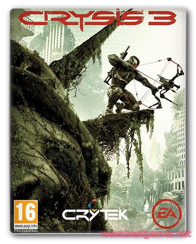 Crysis 3: Digital Deluxe Edition [v 1.3] (2013) PC | Лицензия