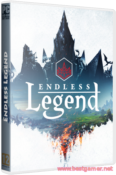 Endless Legend [v 1.0.8] (2014) PC | Steam-Rip