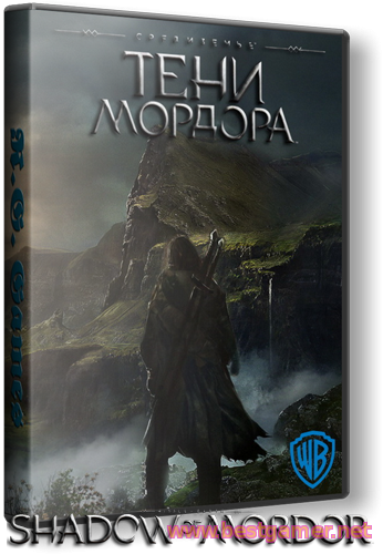 Middle Earth: Shadow of Mordor [Update 3] (2014) PC | RePack