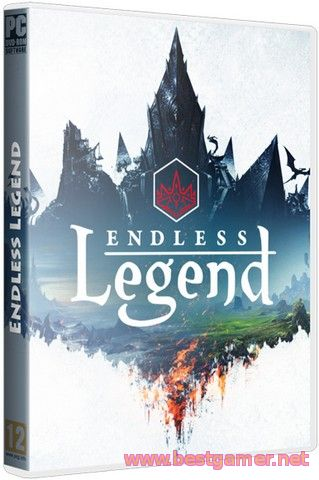 Endless Legend [v 1.0.21] (2014) PC | RePack от R.G. Games